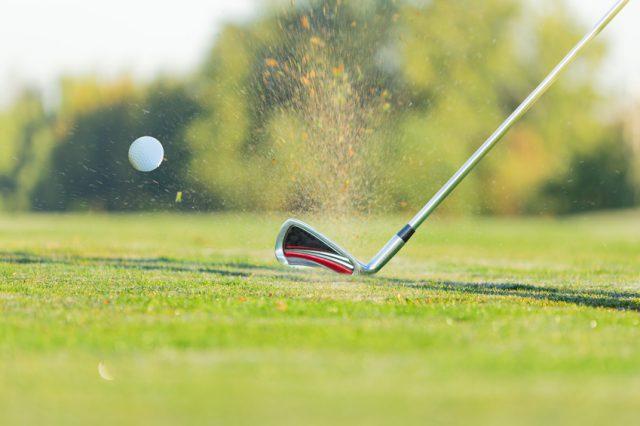 Golfschläger, die größten Marken