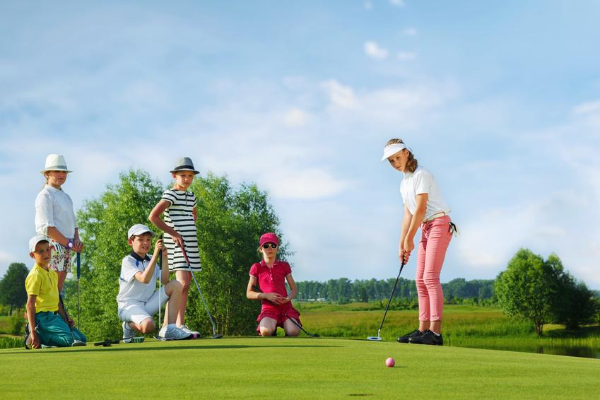Golfreisen im Test